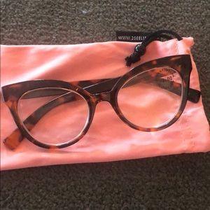 2 see life glasses
